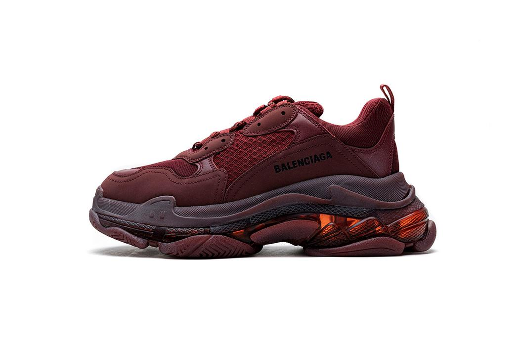 Triple S Red Wine