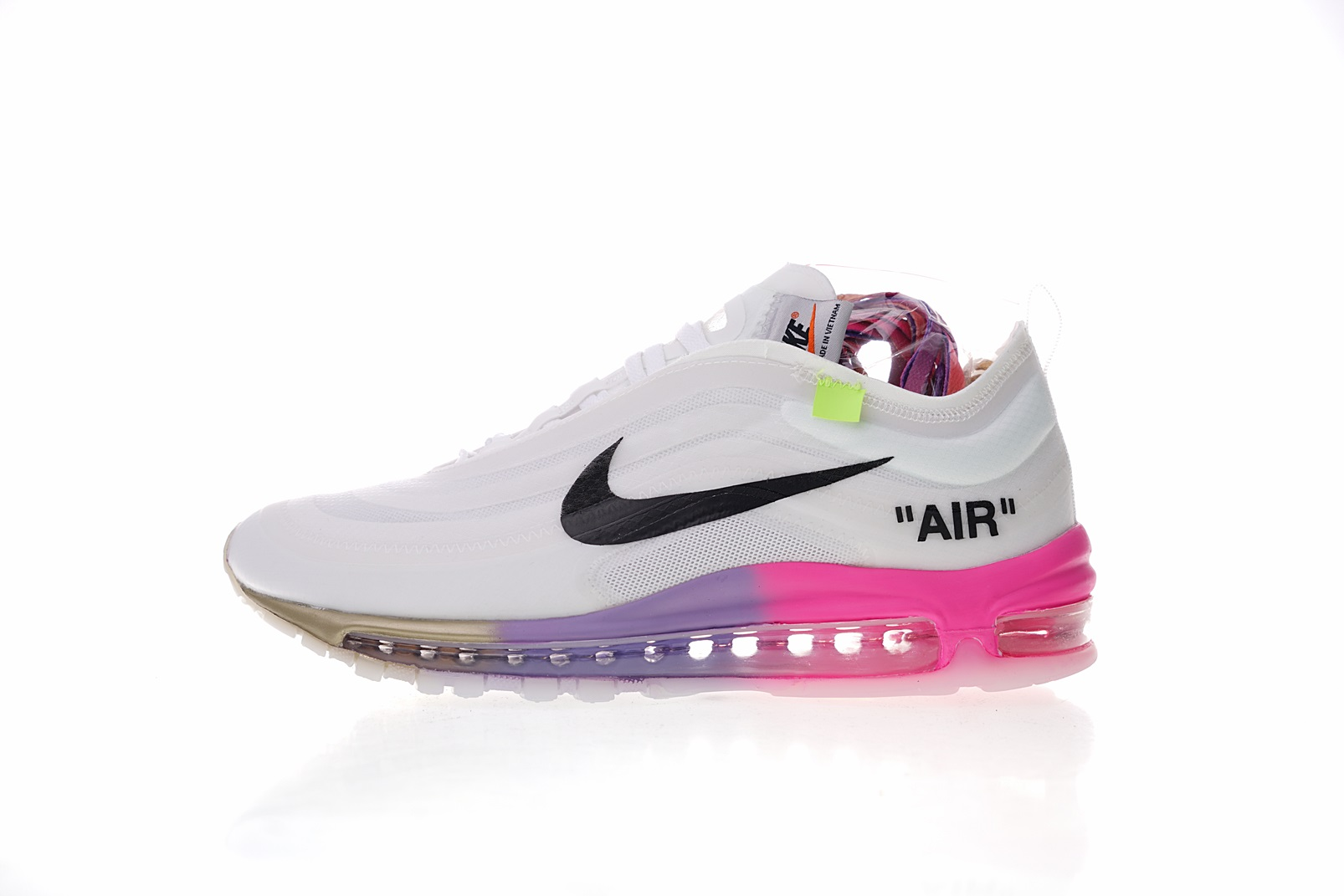 Off-White x Nike Air Max 97 'Queen' Off