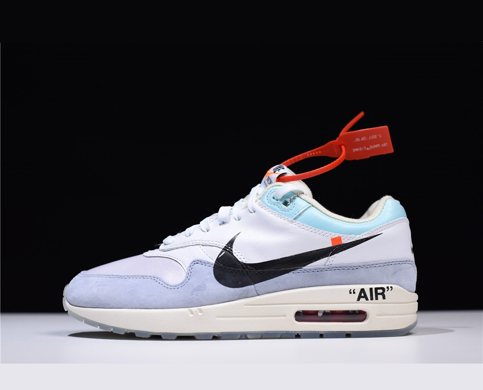 Off-White x Nike Air Max 1