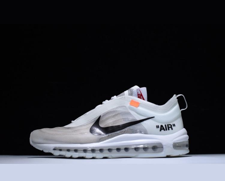 Off-White x Nike Air Max 97