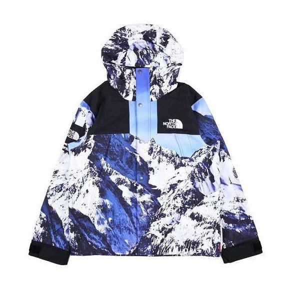 Mountain Baltoro jacket