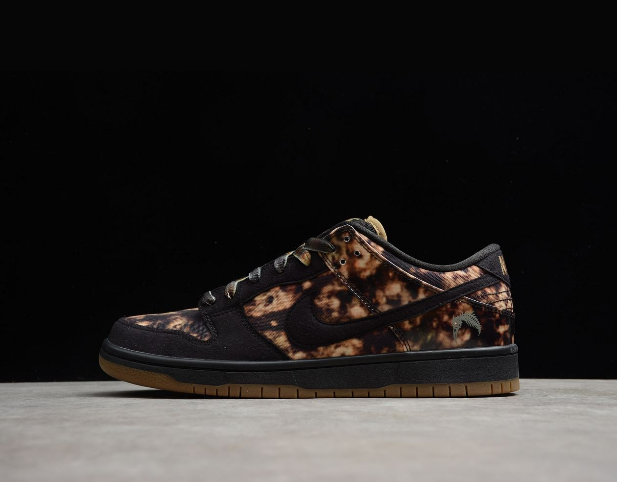Dunk SB Low Pushead 2
