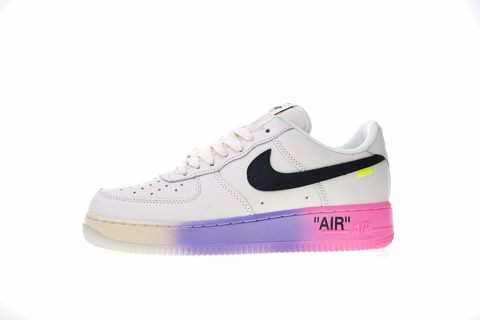 943a822a Off-White x Nike Air Force 1 Low 'Queen' Off-White x Nike 28056 ...