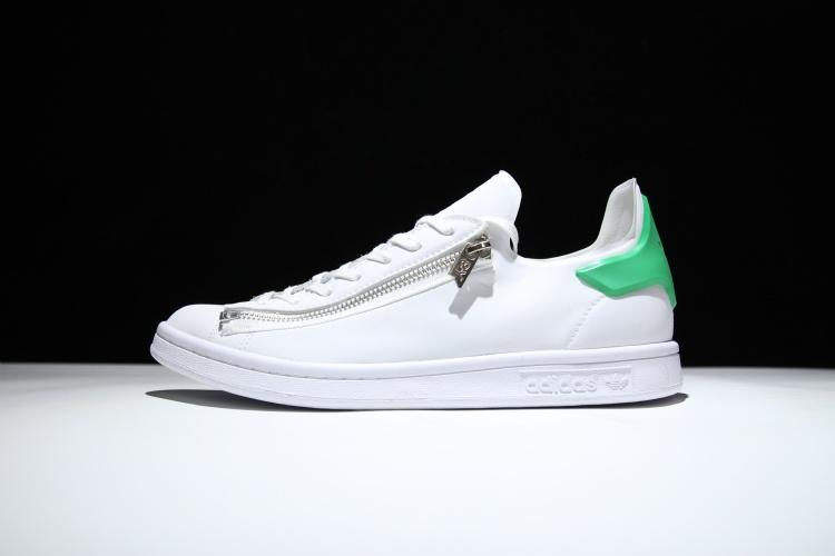 adidas Y-3 Stan Smith zip