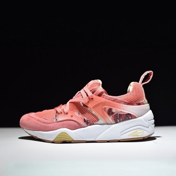 Puma Blaze Of Glory x Careaux x Graphic