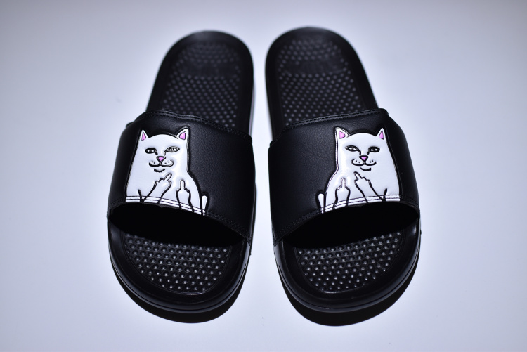 Lord Nermal Slide