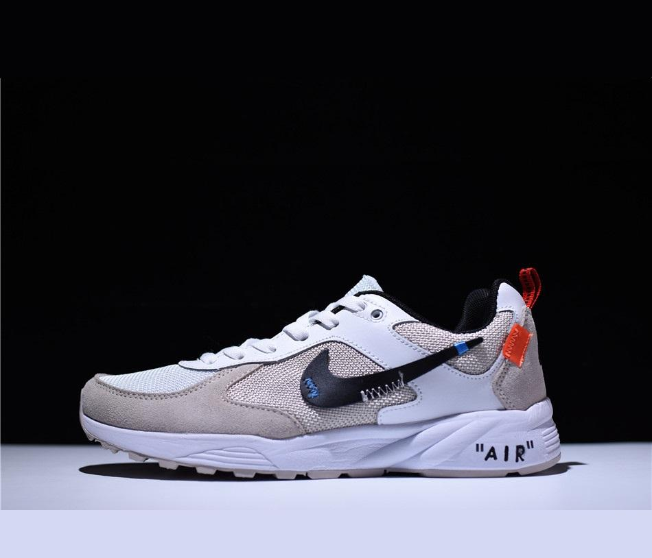 Off-White x Nike Air Icarus Extra