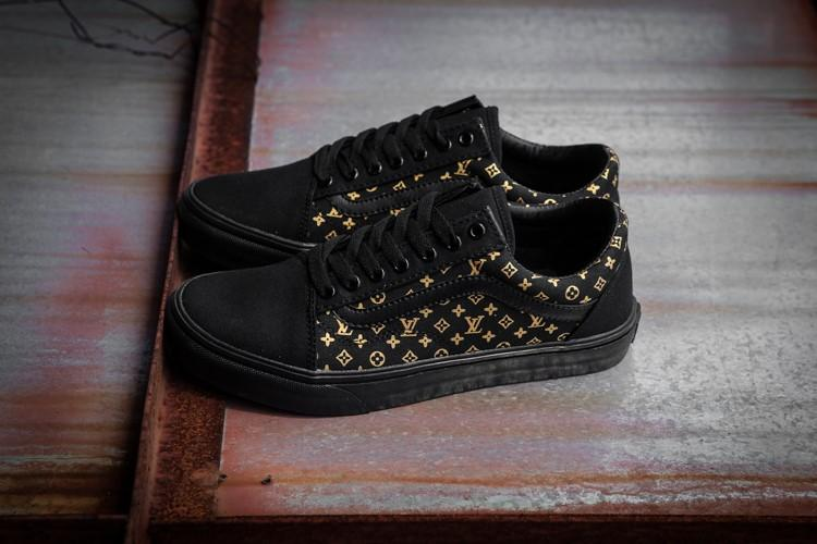 Vans x Louis Vuitton